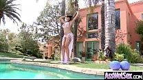 Big Wet Butt Girl (mercedes carrera) Get Hardcore Anal Sex On Cam movie-24's Thumb
