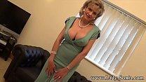 Lady Sonia An English Housewifes Visitor Vorschaubild