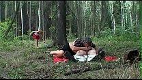 KIK: Alisas69 - Mushroom picking