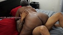 5870 BIG BOOTY BLACK GRANNY preview