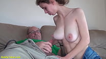 Tight Teen Cunt B  Destroyed By Stepdad