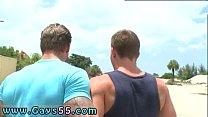 Video gay man gets erection in public hot gay p
