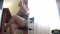 The horny secretary. JAV049 - 9Club.Top