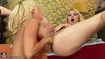 Ass-fisting with Alysa Gap, Wibeke, Shalina Divine