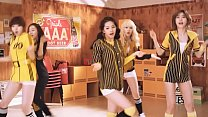 MV  GIRL S DAY(걸스데이) - TWINKLE TWINKLE(반짝반짝)