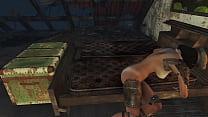 Fallout 4 - Pipers gets up Vorschaubild