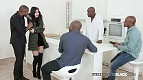 Private Black   Young Czech Lady Dee Gets 4 Big