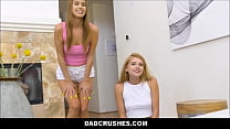 Fucking My Step Daughters Hot Best Friend thumbnail