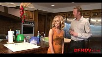 the babysitter is a babe 054 - Download mp4 XXX porn videos