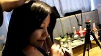 Hairjob video-066