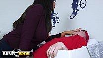 BANGBROS - Big Tits Stepmom Ava Koxxx Puts Sam In His Muthafuckin' Place Image