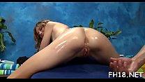 Massage sex movie scenes video