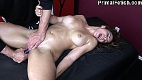 Erotic Massage 74: Hot Fitness Model Needs to Cum thumbnail