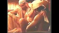 Indian Art Of Love Threesome Kamasutra porn image