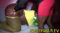 9429 Princess the tapout Queen - Nastygirls.tv preview