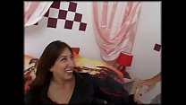 Chubby girl in fishnet stockings ass fucked video
