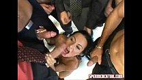Sandra Romain Wild Gangbang 3/6 thumbnail