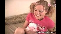 Tight Teela Pink Fuck