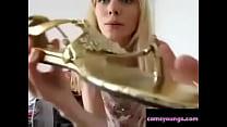 Teen Downblouse Free Webcam Porn Video