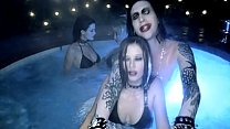 Marilyn Manson - Tainted Love [HD] porn image