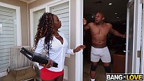 VICKIE STARXXX IN INSURANCE AGENT CLAIM ON DICK