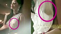 Bigg Boss 8 Contestant Sonali Raut HOT SCENE, Braless in WET SAREE in The Xpose movie