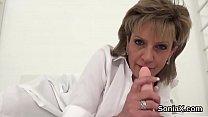 Unfaithful british milf gill ellis exposes her huge titties's Thumb
