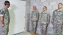 Vintage military photos xxx gay Good Anal Training