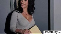 Sexy Horny Girl (jayden jaymes) With Big Tits Riding Cock In Office movie-18