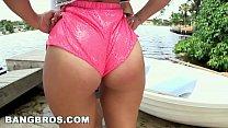 BANGBROS - Kelsi Mroe's Got The Ass Of The Mth! (ap12080) - 9Club.Top