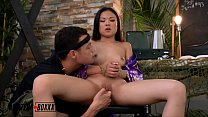 Amateur Boxxx - American Soldier Controls Asian...