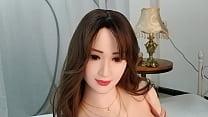 slut fucking » esdoll 165cm real sex doll silicone japanese love doll thumbnail