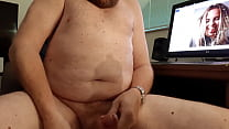 My Cum Tribute to Livelovesex2 thumbnail