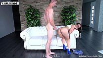 Young cute newbie did all he can but failed with Wendy Moon