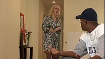 Blonde babe cheats on husband