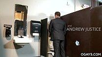 Men's room - Alessio Romero, Andrew Justice