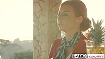 Babes - Black is Better - Swoing in the Sun starring Stalli and Bianca Resa clip - 9Club.Top