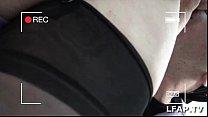 Image: Mature francaise bcbg se fait defoncer le cul pour sa sexetape
