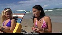 Amateu Teens Love Money 15 pornhub video