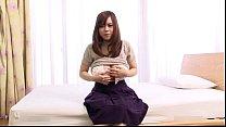 Japanese girl hand express thumbnail