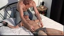 Daddy Mike And Asian Boys Tickle Jerry