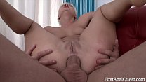 Desi Boobs Feeding - FIRST TIME TEEN ANAL SEX WITH THE BEAUTIFUL ANGEL LAUREN thumbnail