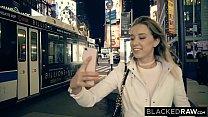 BLACKEDRAW  NYC Teen Fucks The Biggest BBC in The World - 9Club.Top