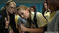 (Jeniferlovex) ◦ schoolgirl suck off thumbnail