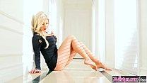 Twistys - Kathrynn St-Croixx starring at Warm P...