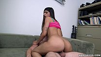 9943 Mia Khalifa Fucks on Casting Couch preview