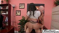 Hot Girl (lela star) With Big Juggs Get Banged In Office mov-24