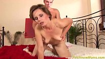 brutal sex with my skinny stepmom