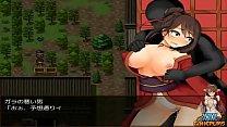 Kunoichi Peony Gameplay