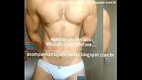 Júlio Fontes - acompanhante Ativo SP - acompanhantejuliofontes.blogspot.com.br - Punheta